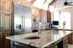 Alpinus kitchen